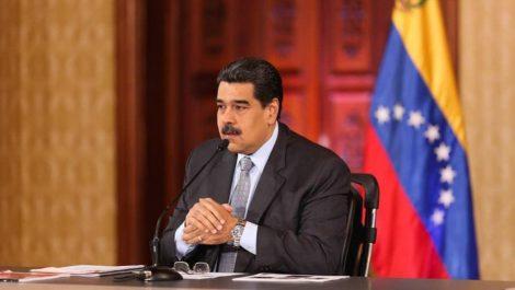 Maduro cree que Duque no quiere extradición de Aída Merlano