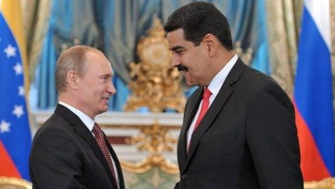 Rusia: Venezuela incrementará el pago de deuda en cinco veces desde 2023