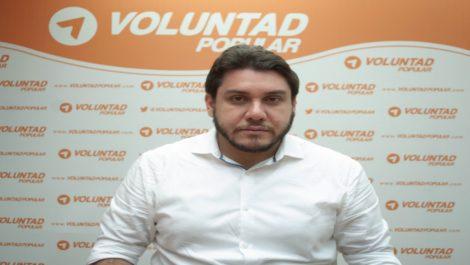 Embajada de Chile resguarda a Manuel Avendaño por «circunstancias políticas conocidas»
