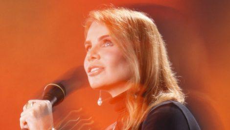 Cantante María Rivas muere en Miami a sus 59 años