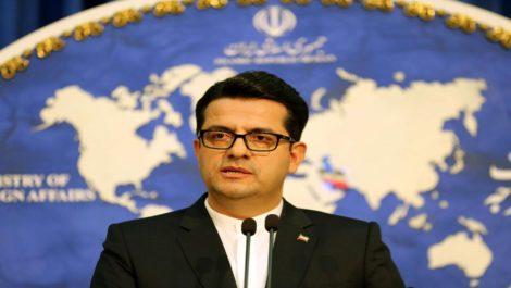 Irán niega estar implicado en ataque con drones contra Arabia Saudita