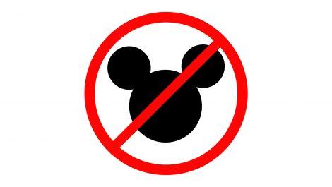 No más Mickey Mouse