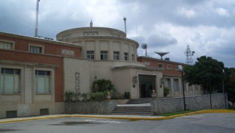 Denuncian que milicianos «desmantelan» Observatorio Cagigal