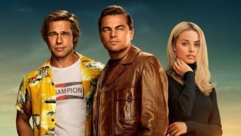 Brad Pitt revela que vendría una serie de «Once upon a time… in Hollywood»