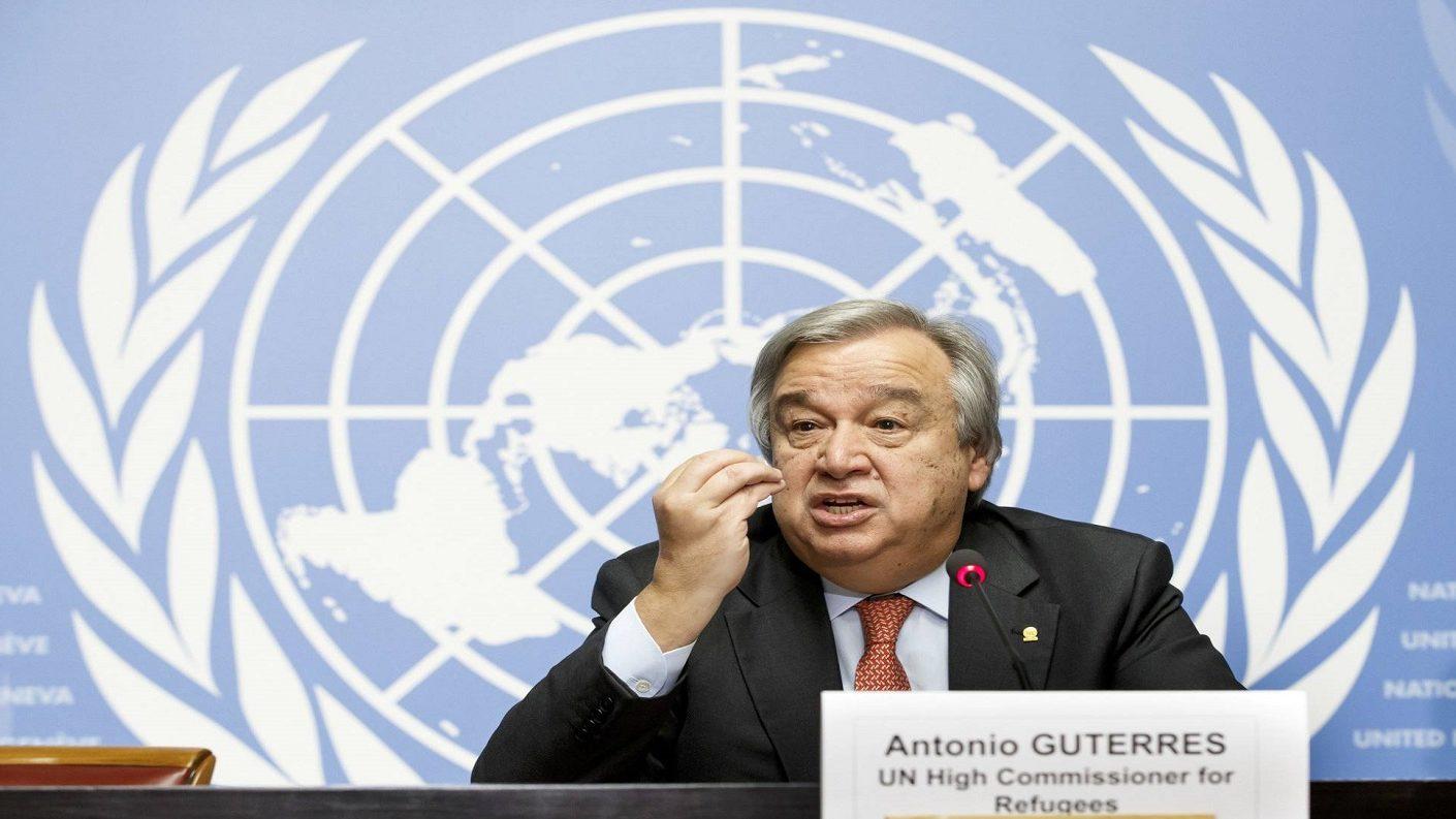 ONU y la UE saludaron acuerdo entre chavismo y oposición en pro de la ayuda humanitaria