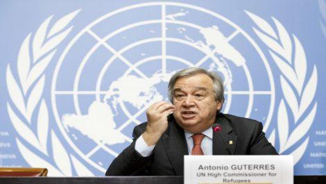 Guterres: El mundo paga alto precio por no escuchar a la OMS