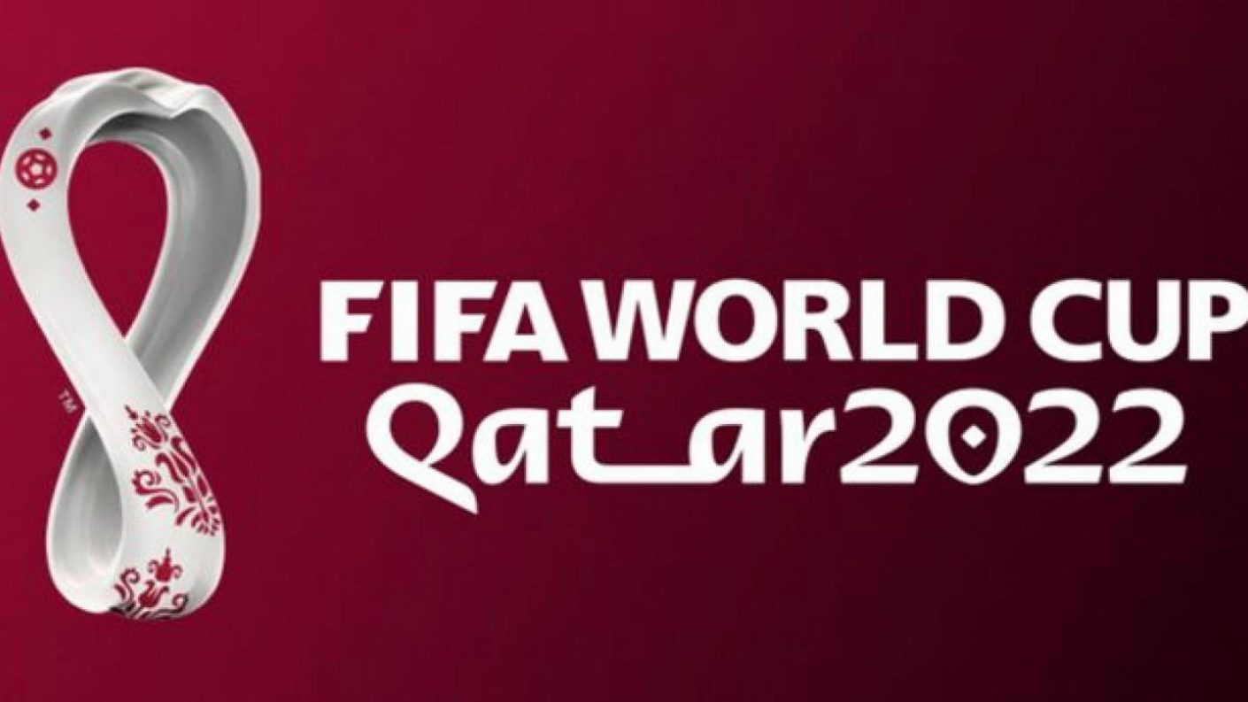 Conoce el logo del Mundial Qatar 2022
