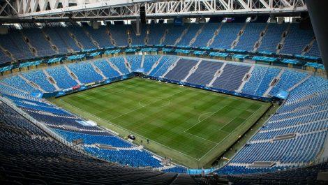 San Petersburgo, Múnich y Wembley, sedes de las próximas finales de Champions