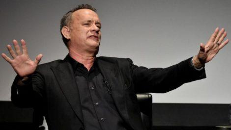 Tom Hanks se sorprende porque concursantes en Jeopardy no lo identifican