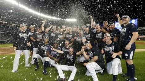 Yankees de Nueva York es el equipo más valioso de las Grandes Ligas