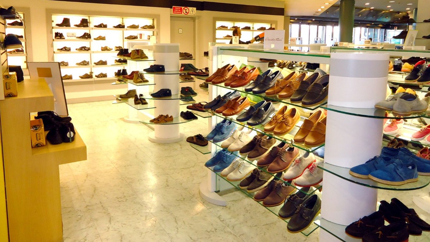 Sector del calzado venezolano perdió 40% del mercado nacional