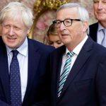 UE y Reino Unido