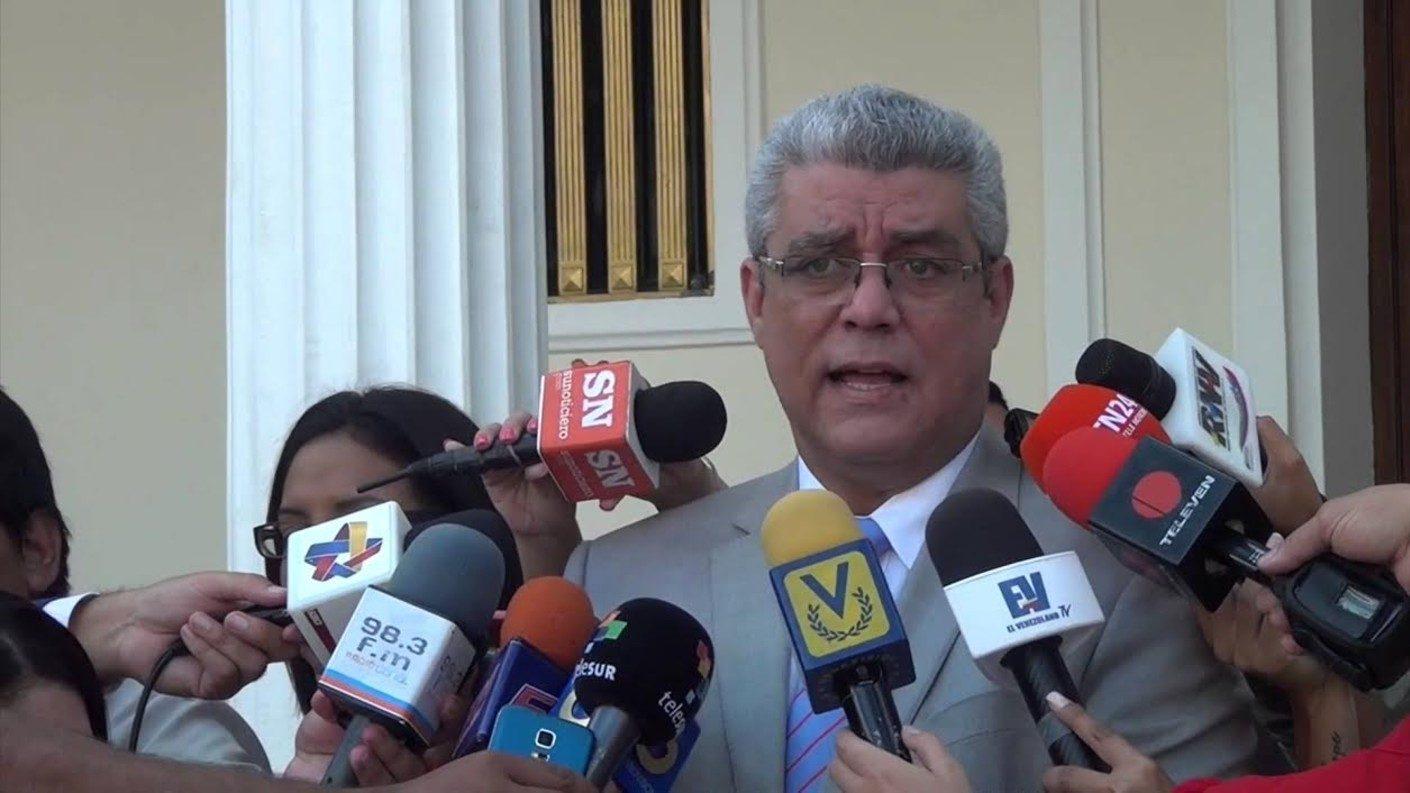 Marquina revela que José Gregorio Noriega intentó sobornarlo con 700 mil $