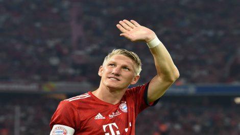Bastian Schweinsteiger anuncia su retirada del fútbol