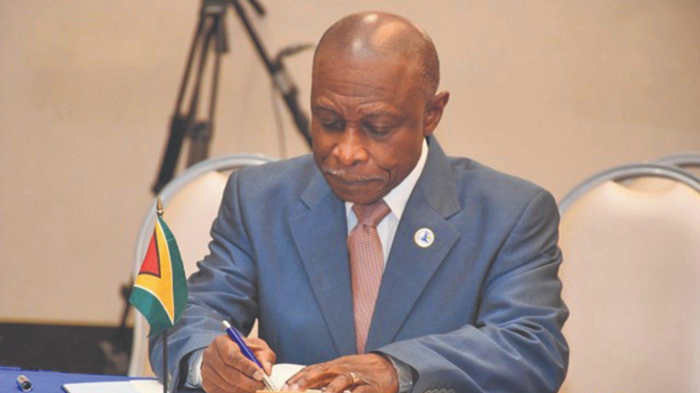 Disputa por el Esequibo podría llegar al Consejo de Seguridad de la ONU