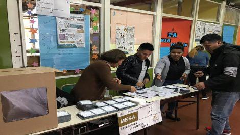 Renuncia Jefe de la misión de la OEA que audita las elecciones de Bolivia