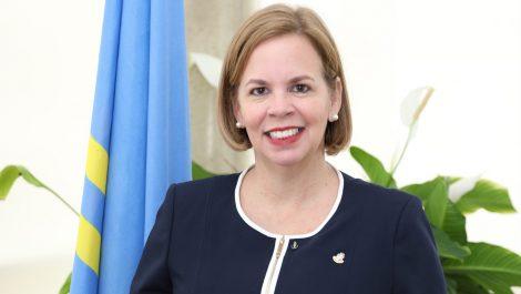 Aruba exigirá «visa temporal» a los venezolanos