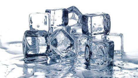 El hielo es un gran aliado en los encuentros de pareja