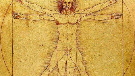 """El """"Hombre de Vitruvio"""" podrá mostrarse en el Louvre"""