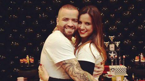 Nacho introdujo demanda de divorcio contra Inger Mendoza