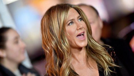 Jennifer Aniston rompió récord Guinness con solo una foto
