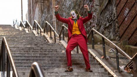 Escaleras de «Joker» causan furor en los cinéfilos de EEUU