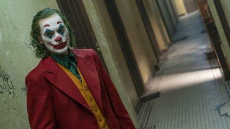 «Joker» ríe a carcajadas en la cima del cine en EEUU y Canadá