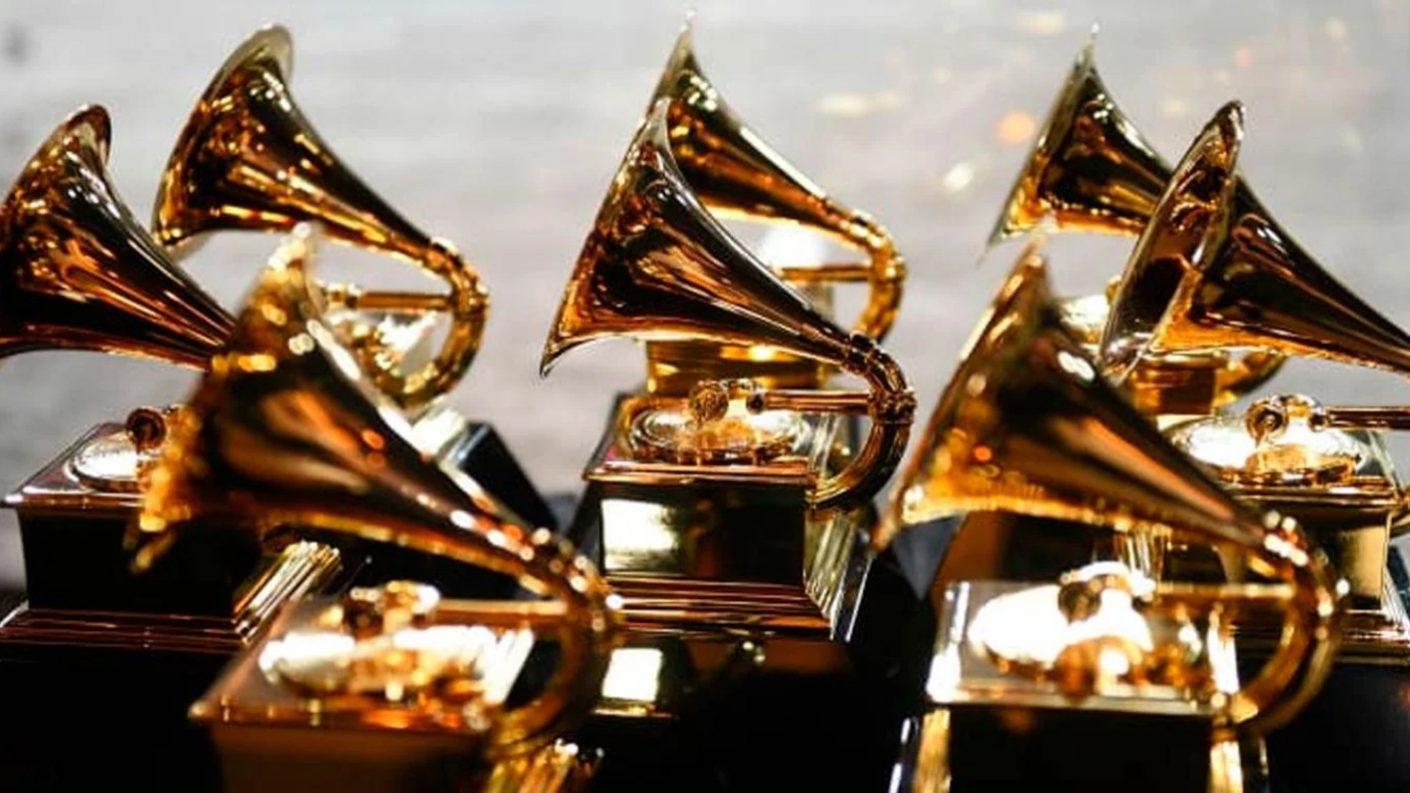 Ricardo Montaner, C4Trío y Gustavo Dudamel nominados a los Premios Grammy