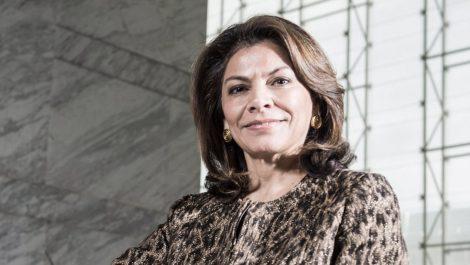 Chinchilla pide apoyo para candidatura de Costa Rica al Consejo de DDHH