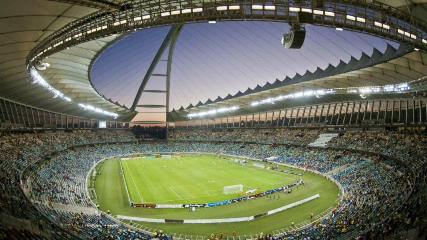 El Maracaná recibirá la final de la Libertadores en el 2020