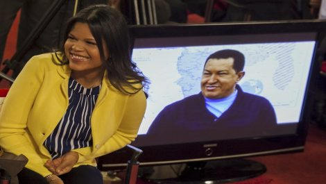 Revelan escandalosos datos de la ostentosa vida de María Gabriela Chávez