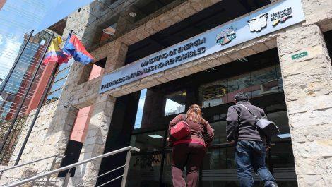 Ecuador saldrá de la Opep en enero de 2020