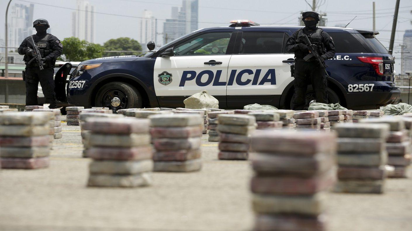 Detienen en Panamá a venezolano vinculado con gran alijo de cocaína
