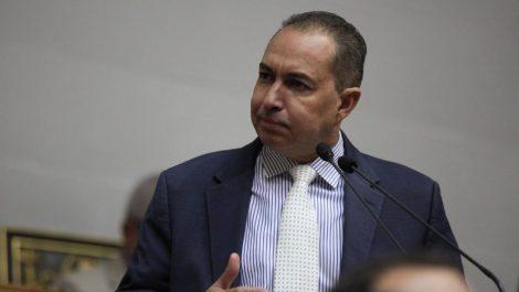 Richard Blanco insiste en que la AN active el TIAR y la intervención extranjera