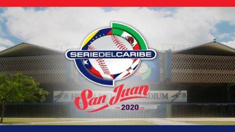 Conoce el calendario oficial de la Serie del Caribe San Juan 2020