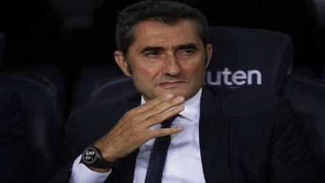 Para Valverde no es viable jugar en el Bernabéu