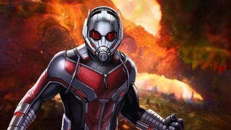 Confirman tercera entrega de Ant-Man