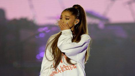 Ariana Grande: «No sé qué está pasando con mi cuerpo»
