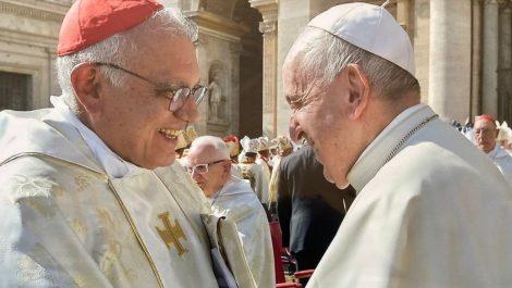 Designan al cardenal Baltazar Porras miembro del Consejo Pontificio de la Cultura