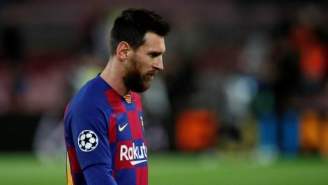 El Barcelona no pudo ante el atrevido Praga