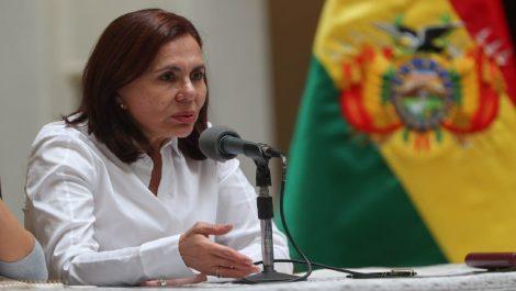Bolivia solicitó a México entregar a cinco ex funcionarios del gobierno de Evo Morales