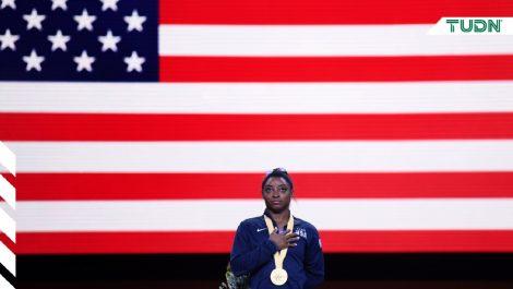 Comité Olímpico de EE UU anuncia reformas tras escándalo por abuso sexual