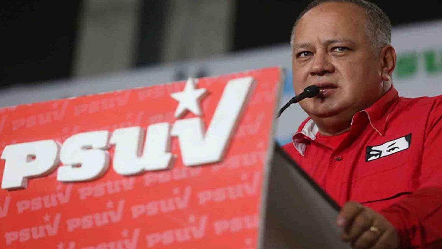 Chavismo convoca movilización el 16-N contra «golpe de Estado» en Bolivia