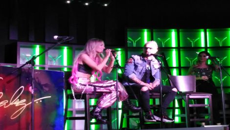 «Influencer Party» congregó a las estrellas de las RRSS en el Green Martini de Caracas