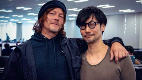 Creador de videojuegos Hideo Kojima recibe dos Premios Guinness