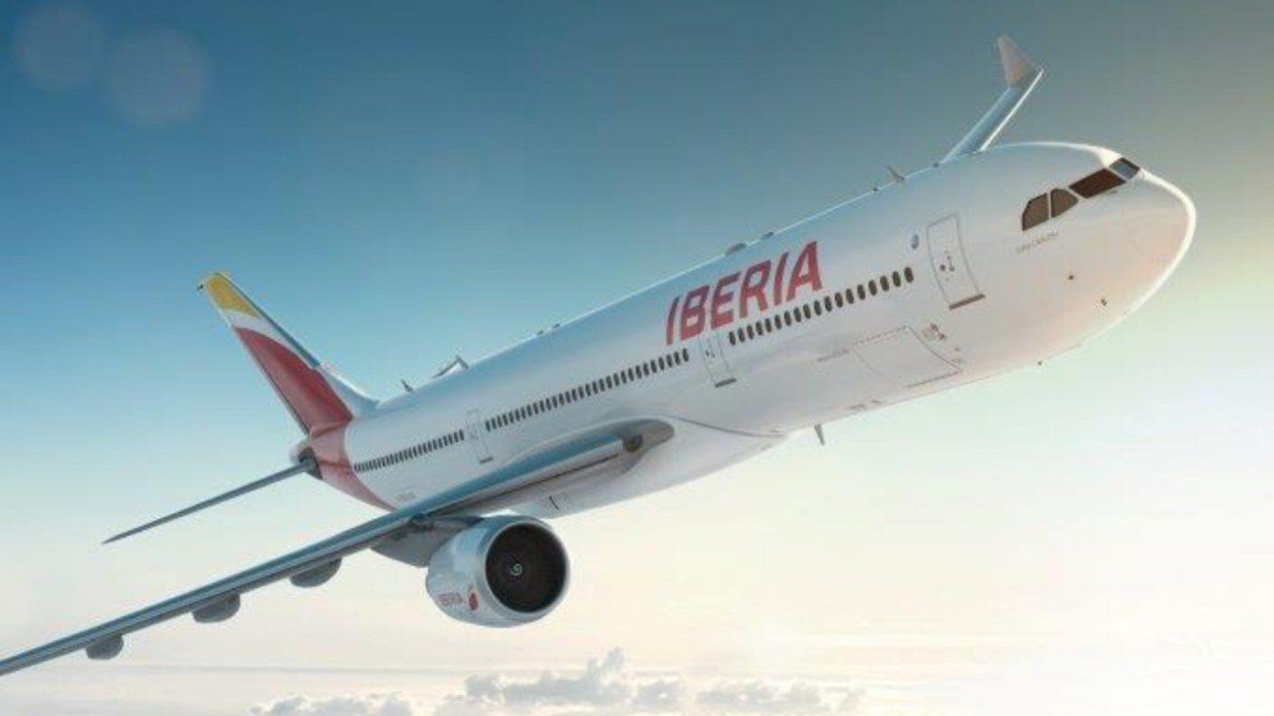 Iberia anuncia compra de Air Europa por 1.000 millones de euros