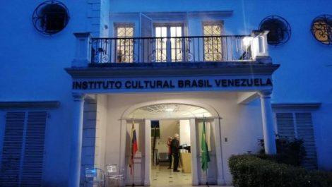 Instituto Cultural Brasil-Venezuela en Caracas cerrará sus puertas por falta de recursos