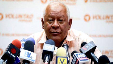 Iván Freites anuncia su renuncia de Voluntad Popular debido a falta de «claridad en políticas»