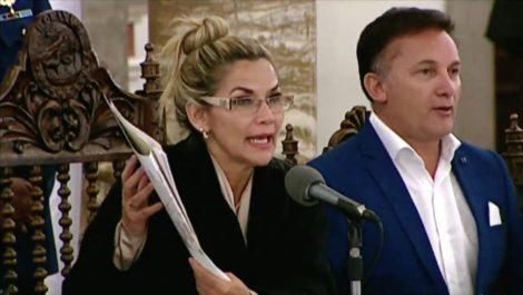 Convocatoria de elecciones en Bolivia se posponen para inicios de enero