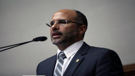 Jorge Millán: Régimen montará «ollas» de terrorismo con operación Centurión» el 16-N